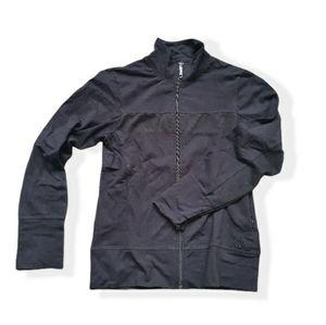 Tuff & athletic, black sport jacket